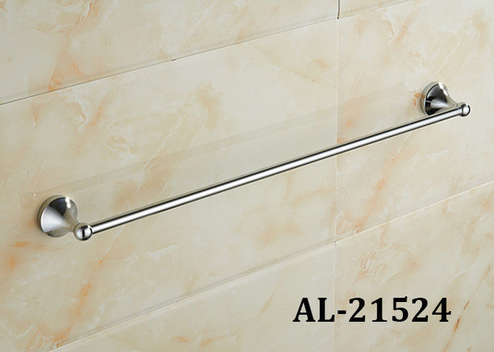 Advanced Bathroom Decorative Accessories , Beautiful Bath Accessories Sturdy Steel Construction